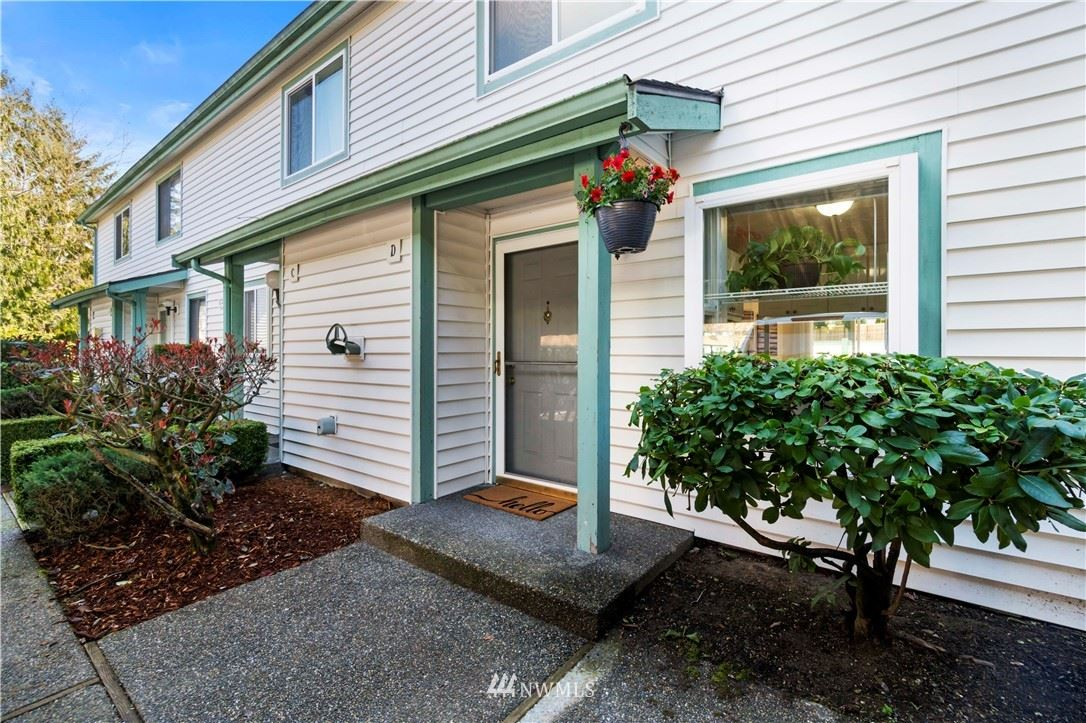 1721 SW 318th Place #48D, Federal Way, WA 98023 - MLS#: 1755424