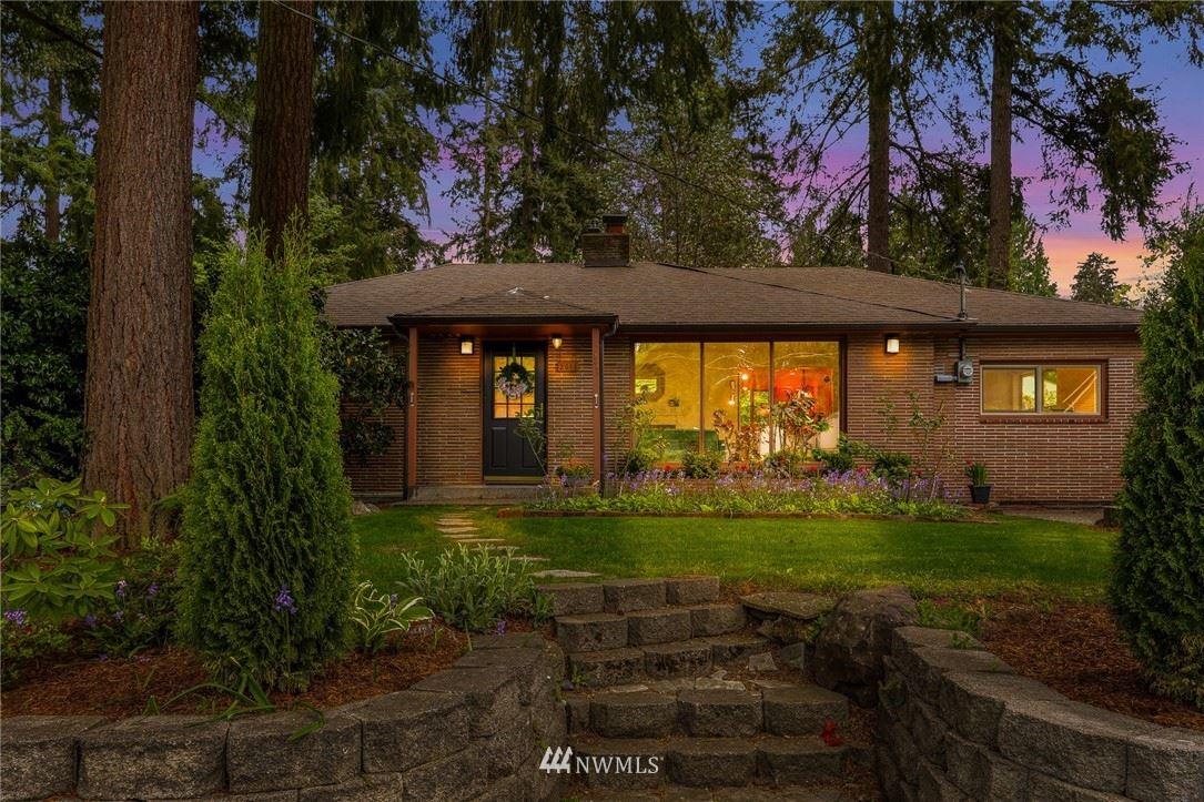 Photo of 2611 NE 135th Street, Seattle, WA 98125 (MLS # 1769424)