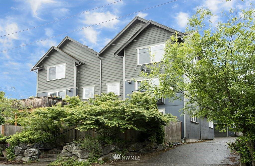 2108 E Jefferson Street, Seattle, WA 98122 - #: 1780424
