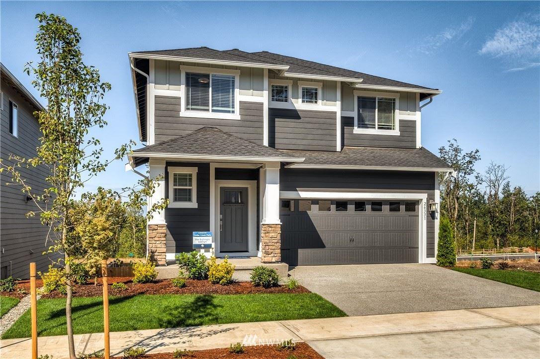 Photo of 28931 239th Avenue SE #67, Maple Valley, WA 98038 (MLS # 1789424)