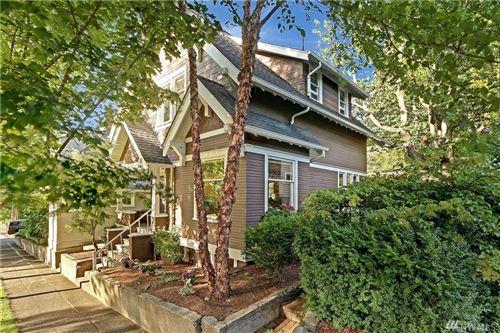 Photo of 1616 2nd Ave N, Seattle, WA 98109 (MLS # 1621425)
