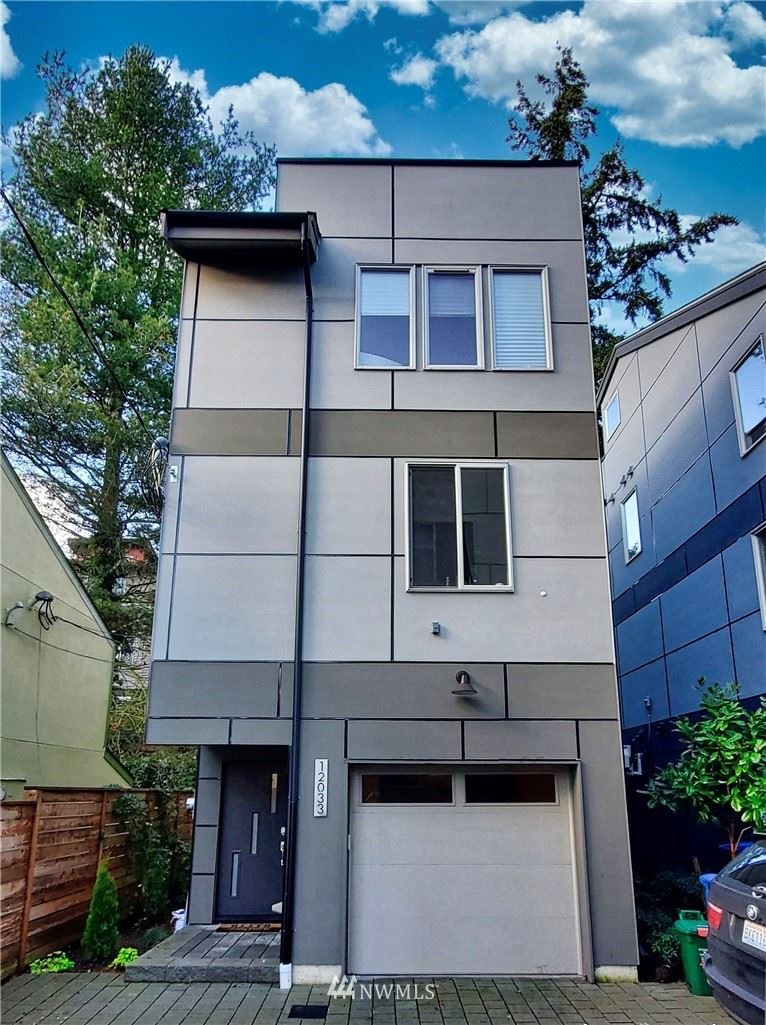 Photo of 12033 33rd Avenue NE, Seattle, WA 98125 (MLS # 1751425)
