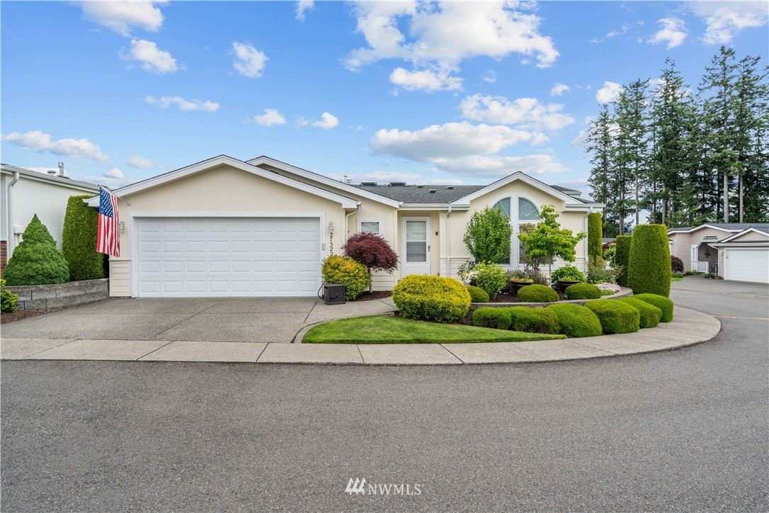 Photo of 27322 217th Place SE #120, Maple Valley, WA 98056 (MLS # 1793425)