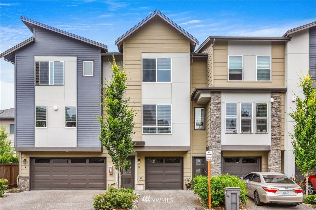 2010 129th Place SW #B, Everett, WA 98204 - #: 1802425