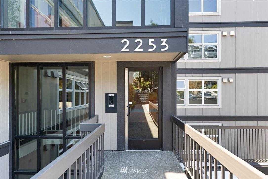 2253 Gilman Drive W #309, Seattle, WA 98119 - MLS#: 1804425