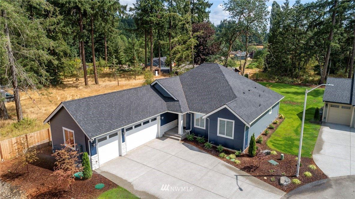 15103 33rd Avenue Ct E, Tacoma, WA 98446 - MLS#: 1822425