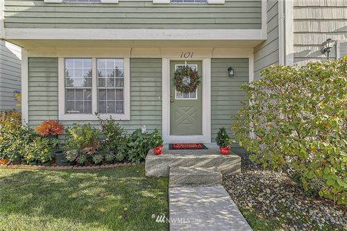 Photo of 27030 47th Avenue S #101, Kent, WA 98032 (MLS # 1693426)