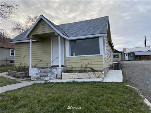 Photo of 1754 Marker Avenue, Wenatchee, WA 98801 (MLS # 1720426)