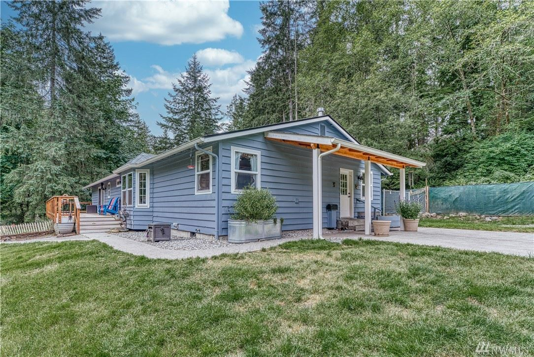 Photo for 12032 SE Triviere Trail, Port Orchard, WA 98367 (MLS # 1619426)