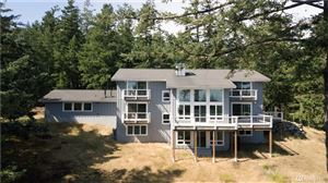 Photo of 163 Serendipity Lane, Orcas Island, WA 98245 (MLS # 1441427)