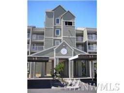 Photo of 501 Shoreview Dr #404, Long Beach, WA 98631 (MLS # 1551427)
