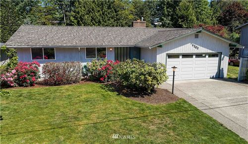Photo of 6208 123rd Avenue SE, Bellevue, WA 98006 (MLS # 1774427)