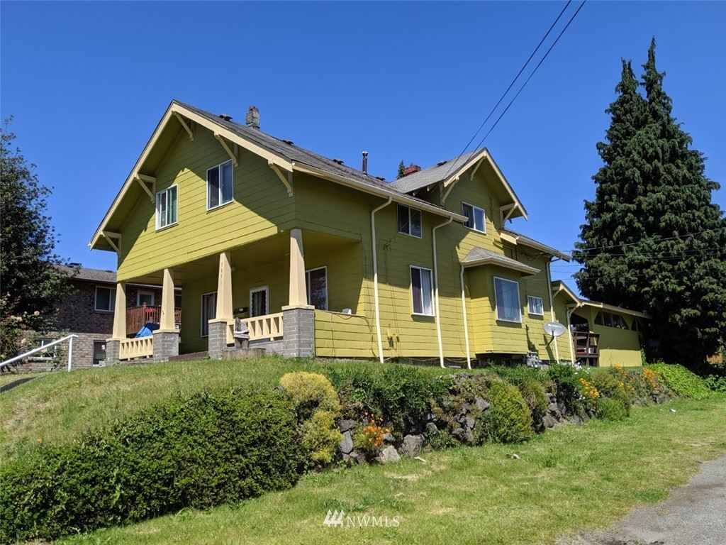 1651 S 35th Street, Tacoma, WA 98418 - MLS#: 1607427