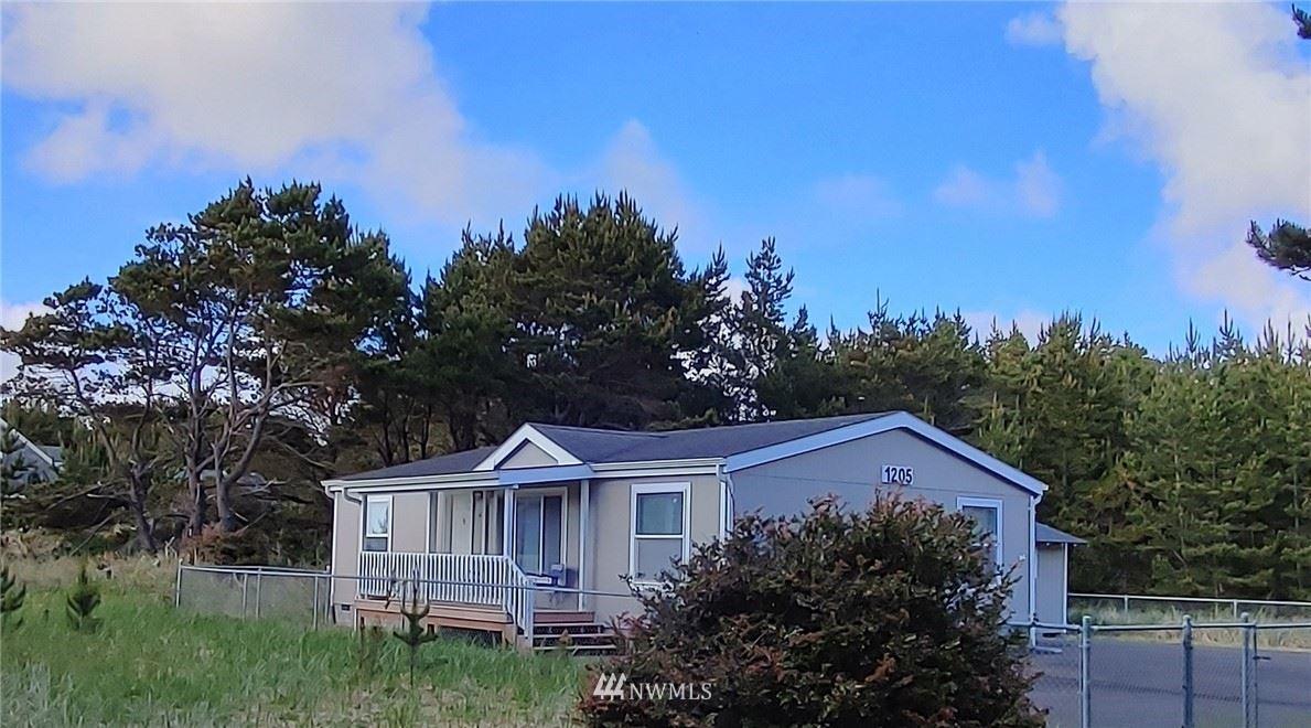 Photo of 1205 232nd Lane, Ocean Park, WA 98640 (MLS # 1779427)