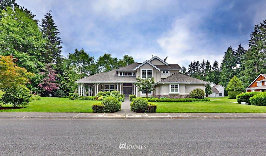 Photo of 16208 205th Place SE, Renton, WA 98059 (MLS # 1793427)
