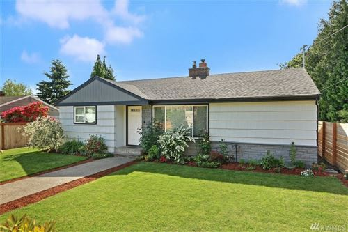 Photo of 10709 28th Ave SW, Seattle, WA 98146 (MLS # 1608428)