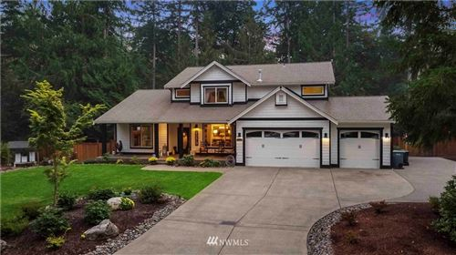 Photo of 6810 115th Street NW, Gig Harbor, WA 98332 (MLS # 1664428)