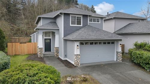 Photo of 15405 141st Place SE, Renton, WA 98058 (MLS # 1720428)