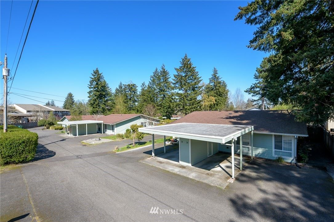 2212 9th Avenue SW, Olympia, WA 98502 - MLS#: 1766428