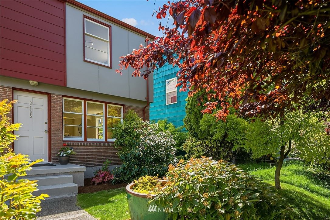Photo of 3405 NW Market Street, Seattle, WA 98107 (MLS # 1773428)