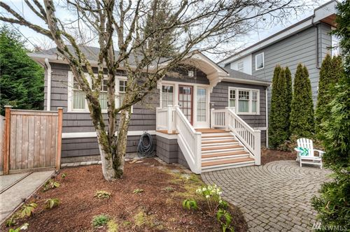 Photo of 1723 34th Ave, Seattle, WA 98122 (MLS # 1561429)
