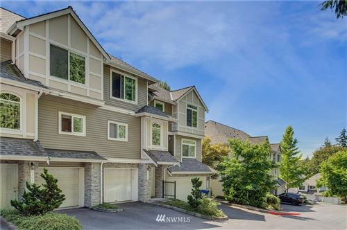 Photo of 6753 SE Cougar Mountain Way, Bellevue, WA 98006 (MLS # 1648429)
