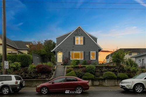 Photo of 1512 6th Avenue W, Seattle, WA 98119 (MLS # 1855429)
