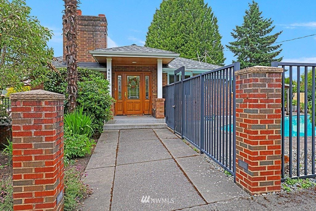4602 S Dakota Street, Seattle, WA 98118 - #: 1791429