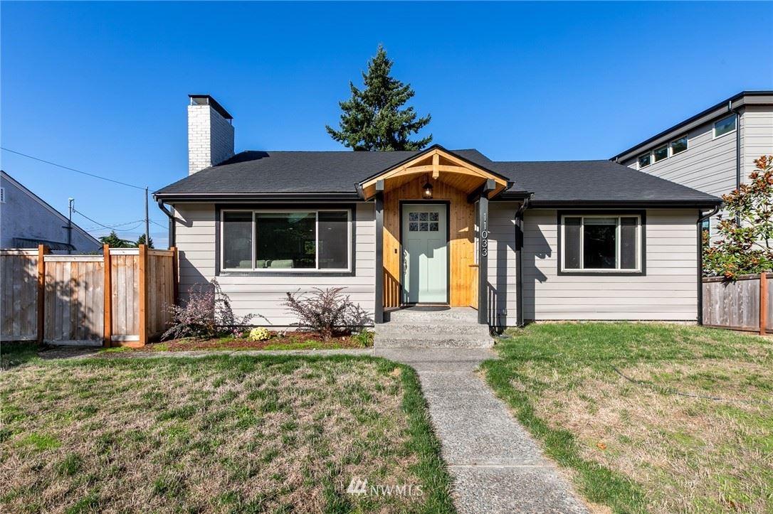 11033 Palatine Avenue N, Seattle, WA 98133 - #: 1840429