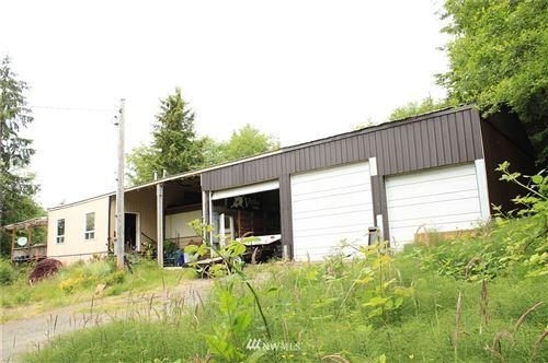 Photo of 13493 Hwy 112, Sekiu, WA 98381 (MLS # 1619430)