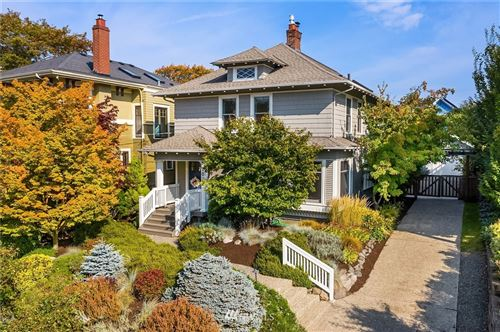 Photo of 2018 1st Avenue N, Seattle, WA 98109 (MLS # 1664430)