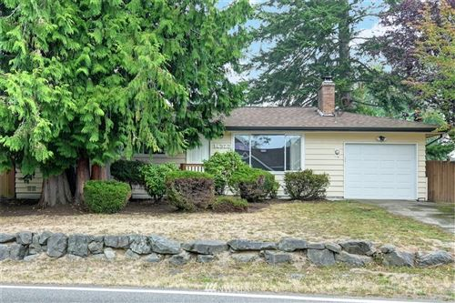 Photo of 14323 Madison Way, Lynnwood, WA 98087 (MLS # 1666430)