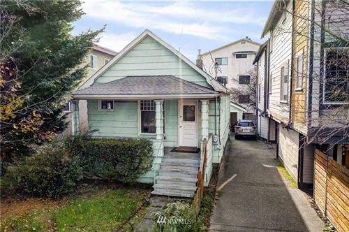 Photo of 419 N 46th Street, Seattle, WA 98103 (MLS # 1693430)