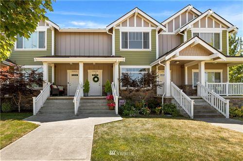 Photo of 4423 Briggs Drive SE, Olympia, WA 98501 (MLS # 1813430)