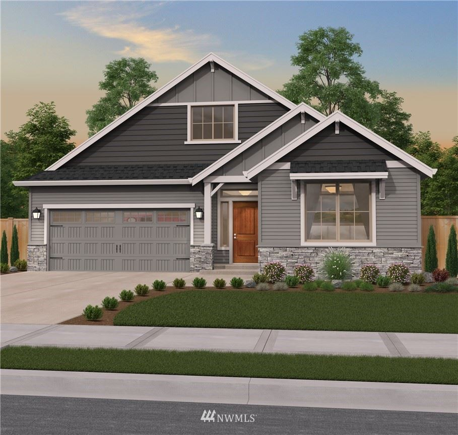 Photo of 2141 Donnegal (Lot 28)) Circle SW, Port Orchard, WA 98367 (MLS # 1692430)