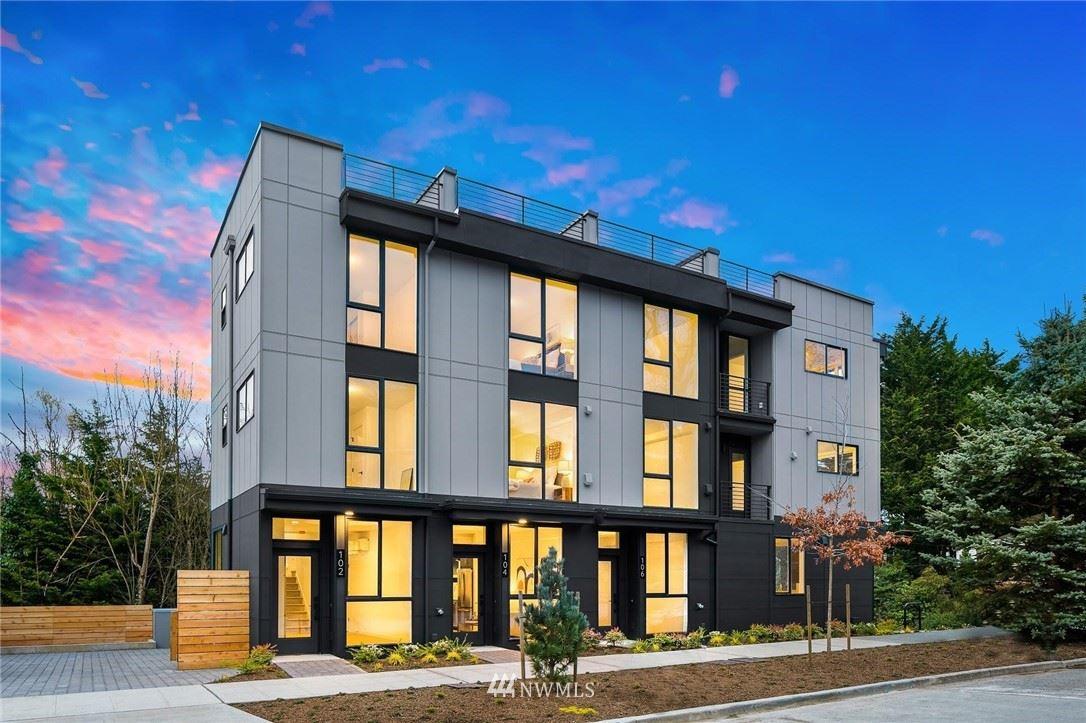 Photo of 102 26th Avenue E, Seattle, WA 98122 (MLS # 1788430)