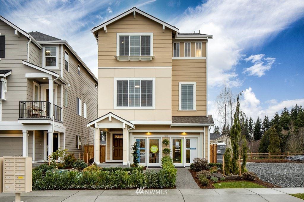 1313 139th Place SW #28, Lynnwood, WA 98087 - #: 1797430