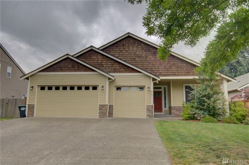 Photo of 4517 Parkside Dr SE, Lacey, WA 98503 (MLS # 1624431)