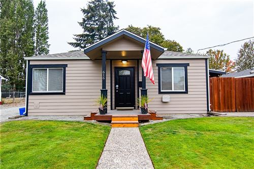 Photo of 616 S Rochester Street, Tacoma, WA 98465 (MLS # 1662431)