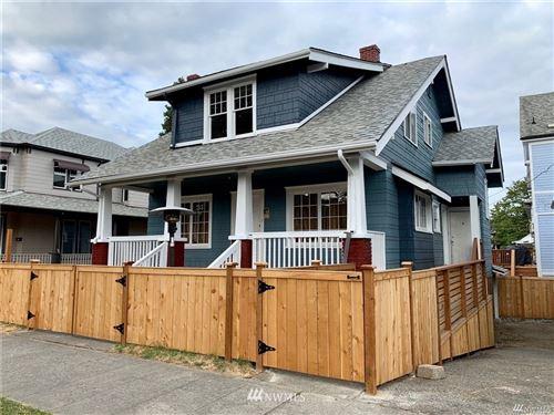 Photo of 719 S Sheridan Avenue, Tacoma, WA 98405 (MLS # 1681431)