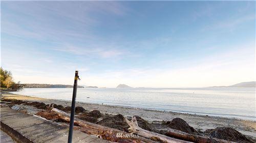 Tiny photo for 10679 North Beach Road, Bow, WA 98232 (MLS # 1686431)