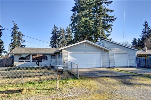 Photo of 17107 19th Avenue E, Spanaway, WA 98387 (MLS # 1694431)