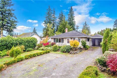 Photo of 7610 Upper Ridge Road, Everett, WA 98203 (MLS # 1854431)