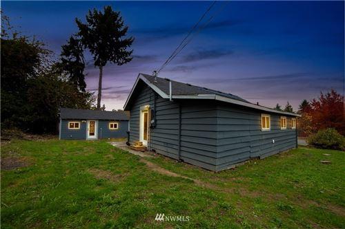 Photo of 4614 S Alaska Street, Tacoma, WA 98418 (MLS # 1855431)