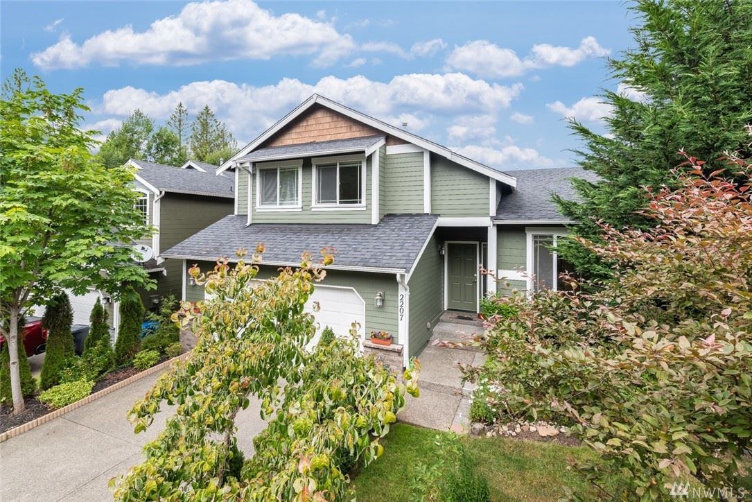 2207 Crestwood Place NW, Olympia, WA 98502 - MLS#: 1628431