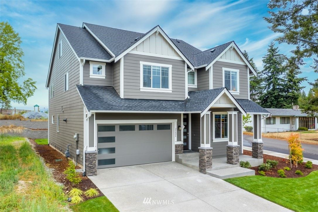 26410 134th Avenue SE #Lot 2, Kent, WA 98042 - MLS#: 1648431