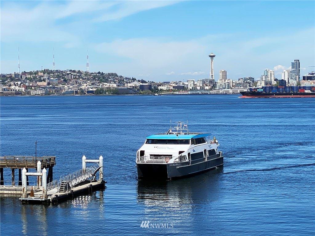 Photo of 1661 Harbor Avenue SW #403, Seattle, WA 98126 (MLS # 1772431)