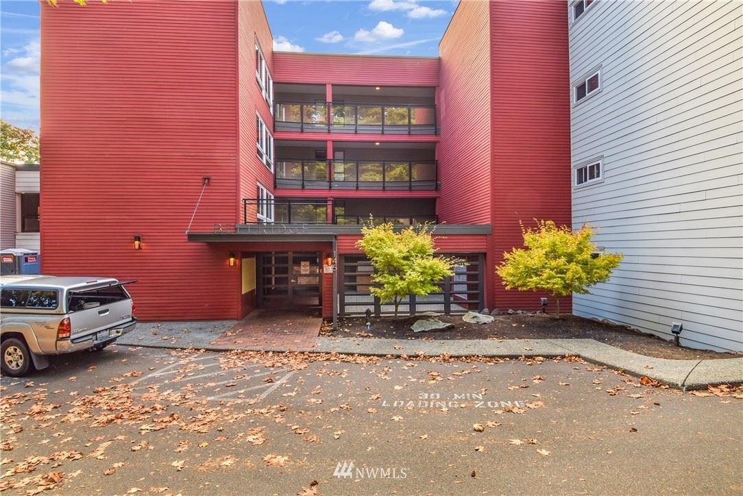 145 105th Avenue SE #31, Bellevue, WA 98004 - MLS#: 1852431