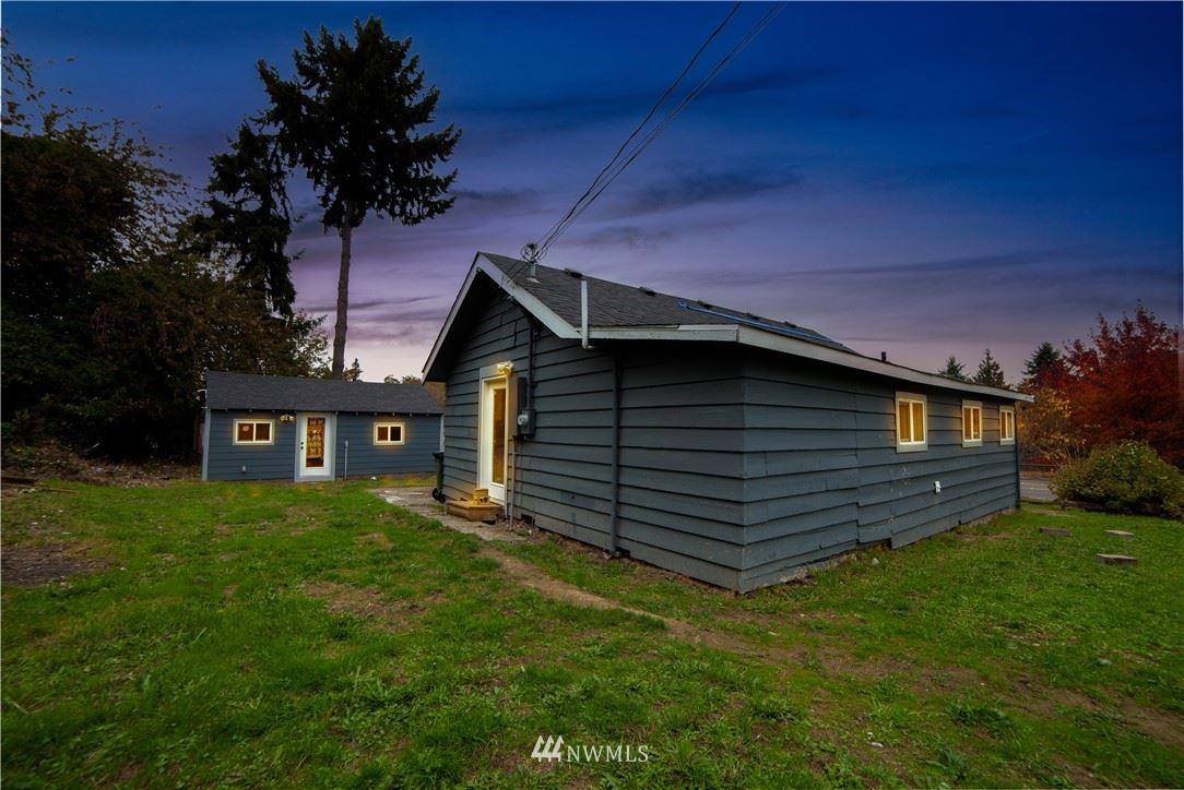 4614 S Alaska Street, Tacoma, WA 98418 - MLS#: 1855431