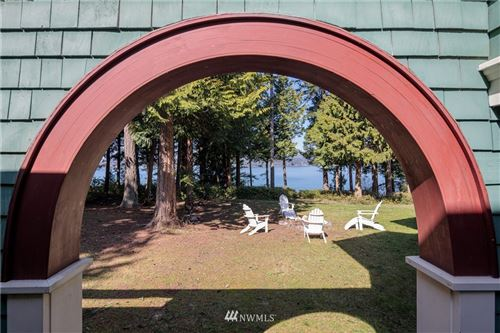 Photo of 33 Coho Lane, Lopez Island, WA 98261 (MLS # 1467432)